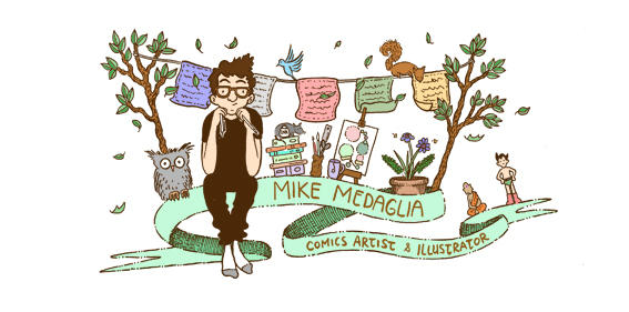 Mike Medaglia