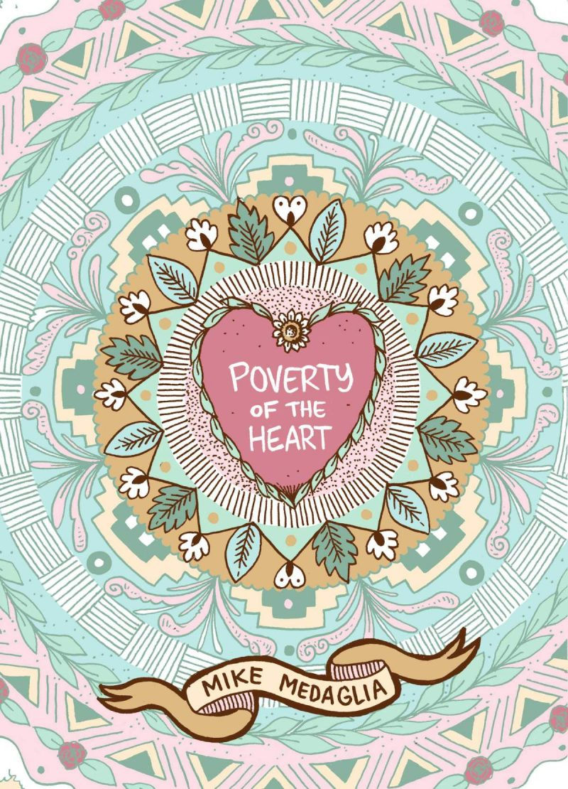 Poverty of the Heart COVER